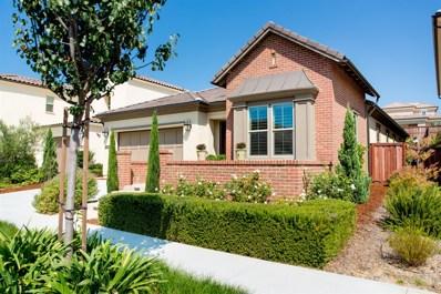3622 Buck Ridge Ave, Carlsbad, CA 92010 - MLS#: 170048648