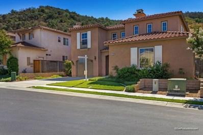 560 Via Del Caballo, San Marcos, CA 92078 - MLS#: 170048650