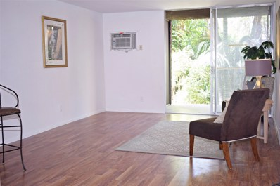 4545 Collwood Blvd. UNIT 25, San Diego, CA 92115 - MLS#: 170048780