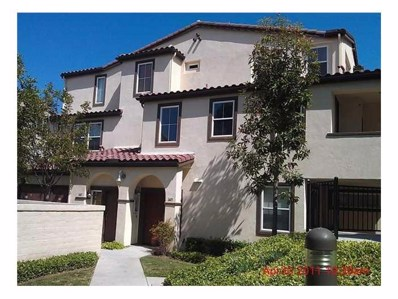 1422 Paseo Aurora, San Diego, CA 92154 - MLS#: 170048849