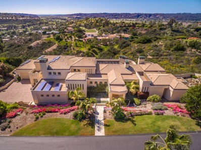 14630 Calle Diegueno, Rancho Santa Fe, CA 92067 - MLS#: 170048872