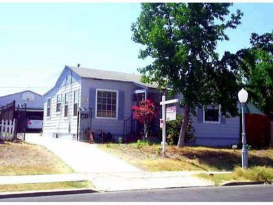 4766-4768 Winona Avenue, San Diego, CA 92115 - MLS#: 170048898
