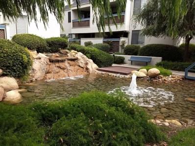 2226 River Run Drive UNIT 160, San Diego, CA 92108 - MLS#: 170048922