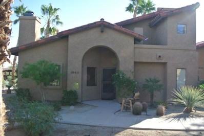 1640 Las Casitas, Borrego Springs, CA 92004 - MLS#: 170048939