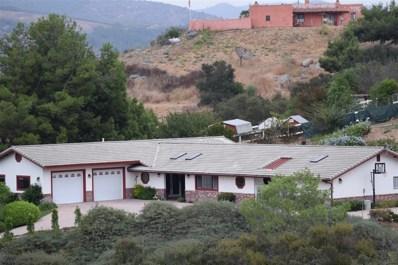 9733 Running Creek Ln, Escondido, CA 92026 - MLS#: 170048940