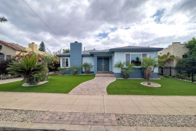 2945 Granada Avenue, San Diego, CA 92104 - MLS#: 170048943
