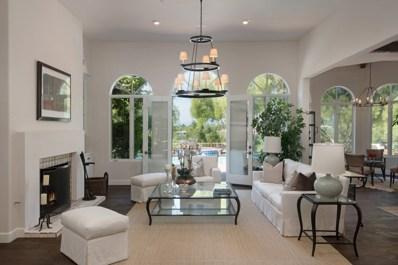 8374 St Andrews, Rancho Santa Fe, CA 92067 - MLS#: 170048989