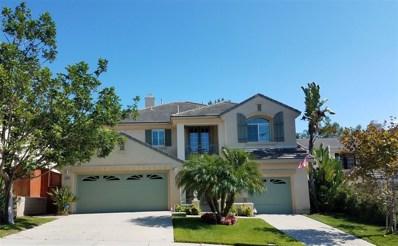 1645 Windemere Drive, San Marcos, CA 92078 - MLS#: 170049019