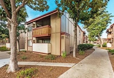 5513 Adobe Falls Rd UNIT 12, San Diego, CA 92120 - MLS#: 170049066