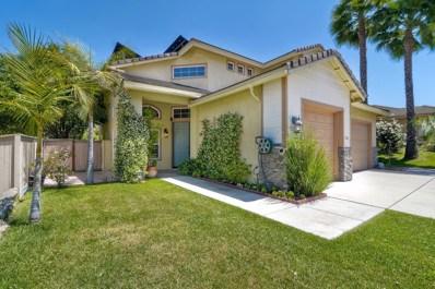 742 W Bel Esprit Cir, San Marcos, CA 92069 - MLS#: 170049142