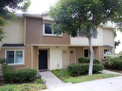 2083 Haller St, San Diego, CA 92104 - MLS#: 170049176