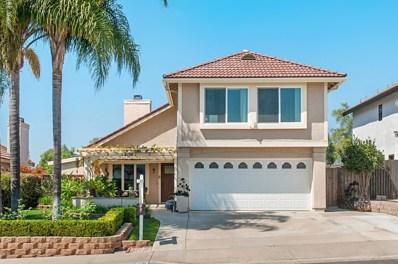 4136 Diamond Cir, Oceanside, CA 92056 - MLS#: 170049203