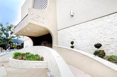 2510 Torrey Pines Rd UNIT 403, La Jolla, CA 92037 - MLS#: 170049306