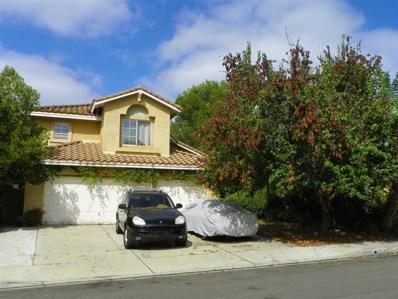 756 Via Bahia, San Marcos, CA 92069 - MLS#: 170049335