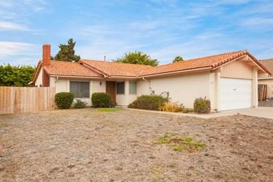 1552 Loma Ln, Chula Vista, CA 91911 - MLS#: 170049336