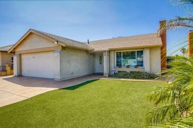 1646 Howard Ave, San Ysidro, CA 92173 - MLS#: 170049372