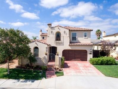 559 Trovita Ct, Escondido, CA 92027 - MLS#: 170049407