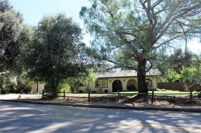 7709 Calle Del Bosque, Pine Valley, CA 91962 - MLS#: 170049462