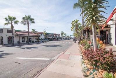 2428 Linwood St, San Diego, CA 92110 - MLS#: 170049490