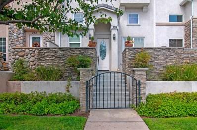 359 Kentucky Avenue, Elcajon, CA 92020 - MLS#: 170049511