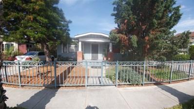 4230 Swift Ave, San Diego, CA 92104 - MLS#: 170049531