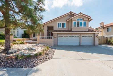 1580 Country Vistas Lane, Bonita, CA 91902 - MLS#: 170049545