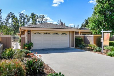 29887 Circle R Creek Ln, Escondido, CA 92026 - MLS#: 170049571