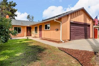 13116 Calle De Los Ninos, San Diego, CA 92129 - MLS#: 170049622