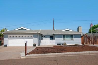 10030 Sierra Bonita St, Spring Valley, CA 91977 - MLS#: 170049625