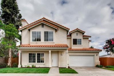 1002 Anza Ct, El Cajon, CA 92020 - MLS#: 170049631