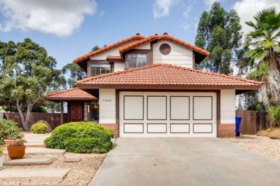 11040 Canyon Mesa Lane, San Diego, CA 92126 - MLS#: 170049680