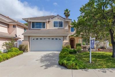 689 Port Chelsea, Chula Vista, CA 91913 - MLS#: 170049742