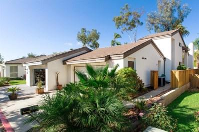 1848 Guilder Glen, Escondido, CA 92029 - MLS#: 170049756