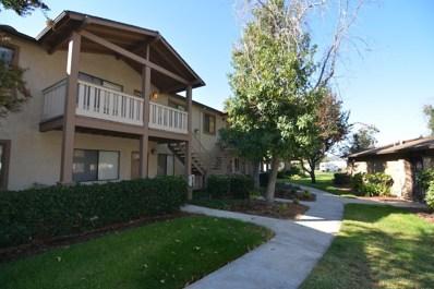 1423 Graves Ave UNIT 218, El Cajon, CA 92021 - MLS#: 170049788