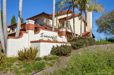 745 Summersong Lane, Encinitas, CA 92024 - MLS#: 170049863