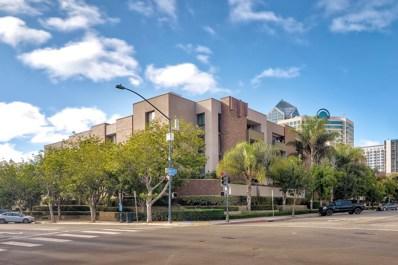 750 State St UNIT 407, San Diego, CA 92101 - MLS#: 170049883