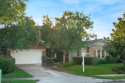 16090 Falcon Crest Drive, San Diego, CA 92127 - MLS#: 170049887