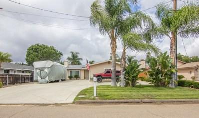 1235 E St., Ramona, CA 92065 - MLS#: 170049927