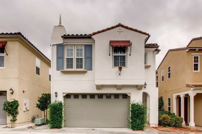 11352 Copperleaf Lane, San Diego, CA 92124 - MLS#: 170049978
