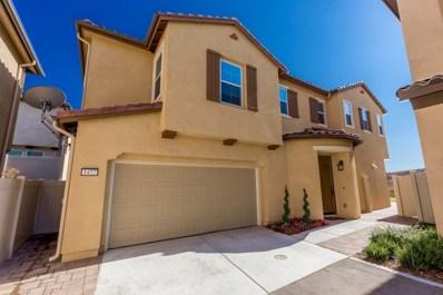 1422 Franceschi Drive, Chula Vista, CA 91913 - MLS#: 170050044