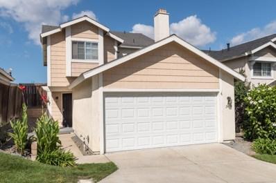 2410 Maravilla Way, Oceanside, CA 92056 - MLS#: 170050045