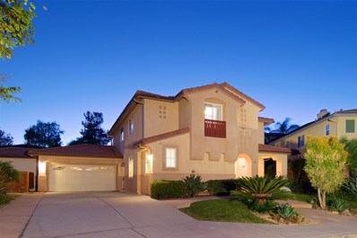 11456 Northwick Way, San Diego, CA 92131 - MLS#: 170050122