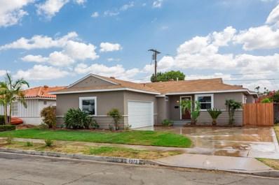 6573 Delfern St, San Diego, CA 92120 - MLS#: 170050141