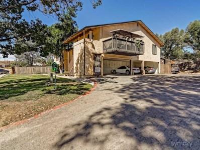 10108 Carefree Drive, Santee, CA 92071 - MLS#: 170050255