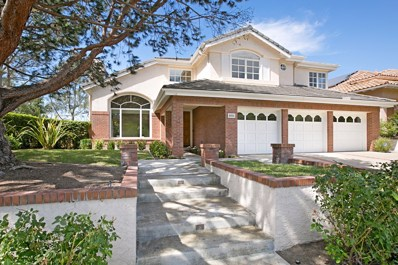 5008 Chelterham Ter, San Diego, CA 92130 - MLS#: 170050282