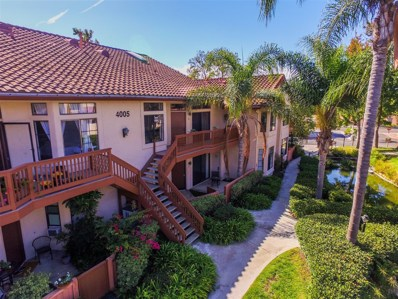 4005 Carmel View Rd UNIT 57, San Diego, CA 92130 - MLS#: 170050305