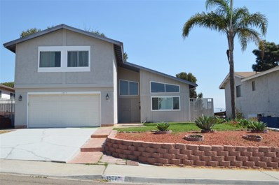 1577 Max Ave, Chula Vista, CA 91911 - MLS#: 170050379