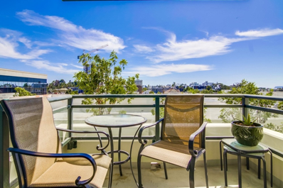 475 Redwood St UNIT 404, San Diego, CA 92103 - MLS#: 170050380