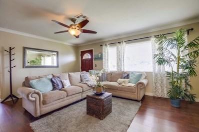 1370 Judson Way, Chula Vista, CA 91911 - MLS#: 170050411