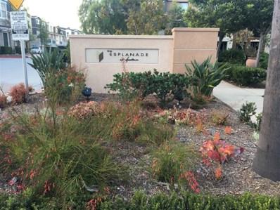 8753 Esplanade Park Ln, San Diego, CA 92123 - MLS#: 170050560